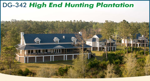 DG-342 High End Hunting Plantation