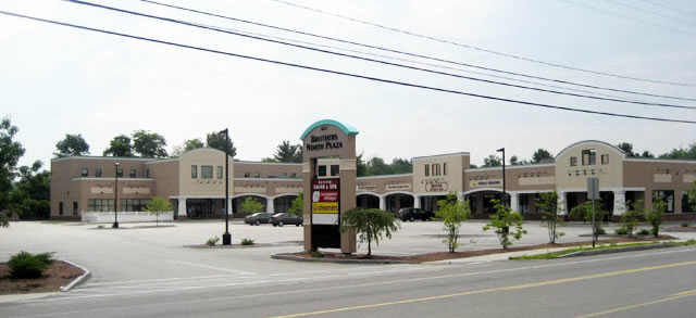 Bank Owned Development Opportunity
