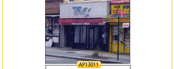Court Ordered - Mixed Use Commercial Property - Brooklyn, NY
