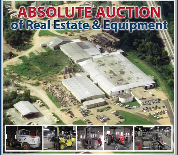 MS Absolute - Commercial Real Estate & Equipment