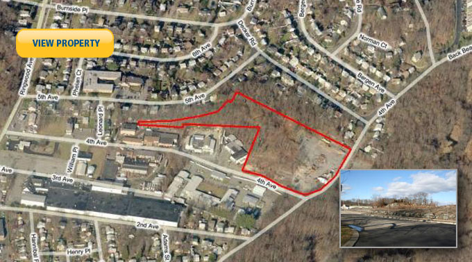 7.98+/- Acre Multi-Family Development Site - NJ