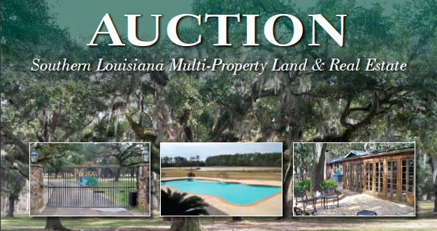 Bonnette Auction Company, LLC.