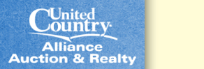 United Country Alliance Auction & Reality