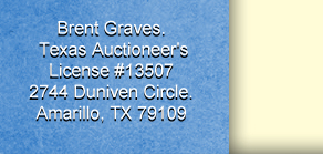 Brent Graves.