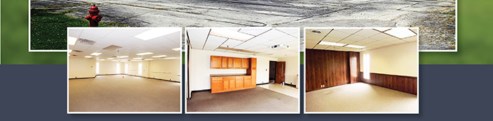 Ohio Commercial Building and Acreage Auction