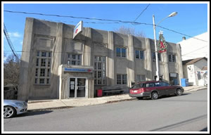 Former Bank Buildings and Bank Owned Land - IL, MO, PA & TX