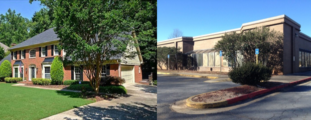 Asset and Real Estate Auctions - Commercial, Residential, Land, and More