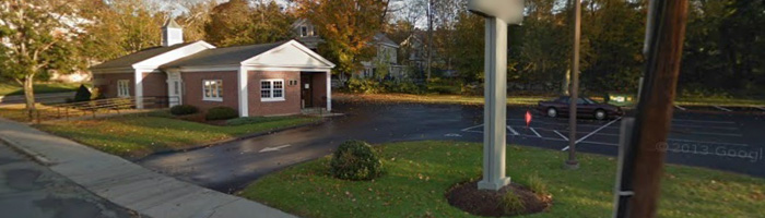 Absolute Auctions of Bank Branches in NY, MA, CT and AZ