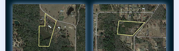 Selling Absolute - Commercial, Residential, Land & Autos in FL Panhandle & North GA