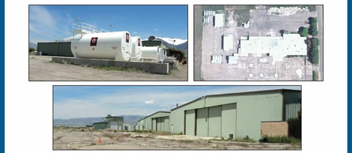 Absolute - Multi-Use Industrial Property, Provo, Utah