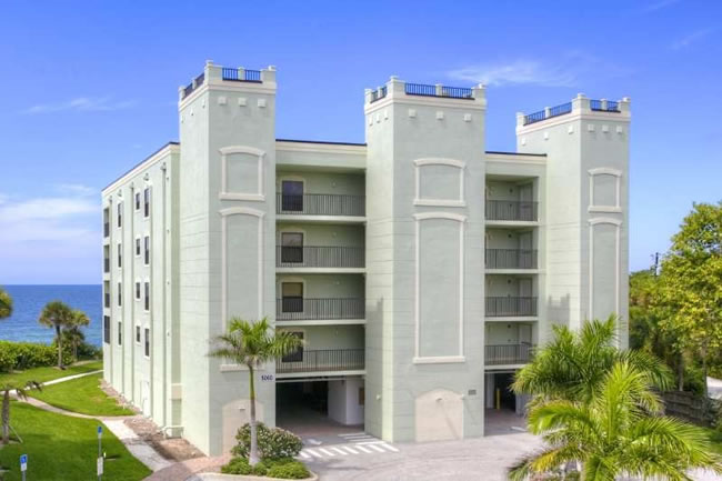 8 NEW Beachfront Manasota Key, Fl Condominiums - 3 Absolute