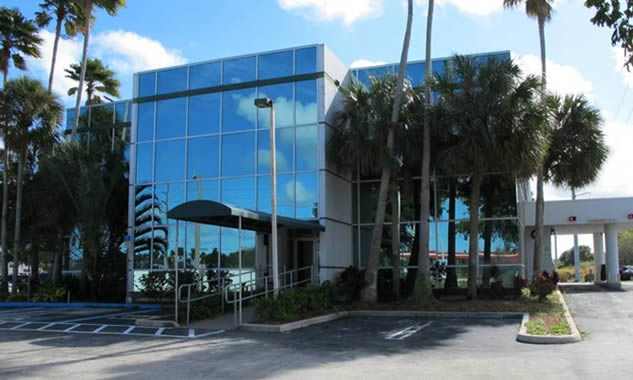 FL Bankruptcy Auction - 2 Story Multi-Tenant Office Building