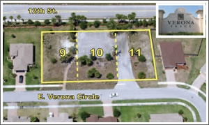 Absolute: 15 Acres + 16 Lots | Fellsmere & Vero Beach FL