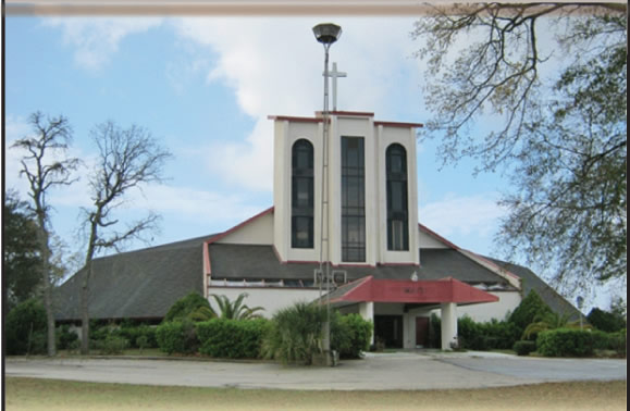 FL - Church & School on 4.82+/- Acres