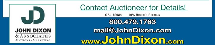 14 Lots on Lake Oconee, Buckhead, GA