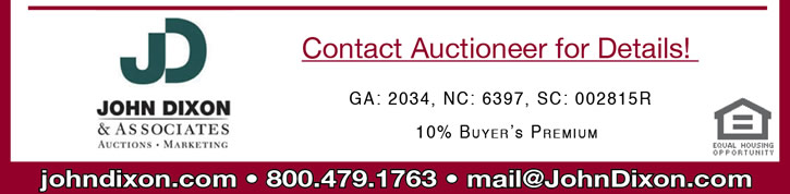 175+/- Properties in GA, NC & SC