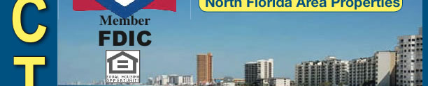 Absolute: 55+/- North Florida Property Offerings