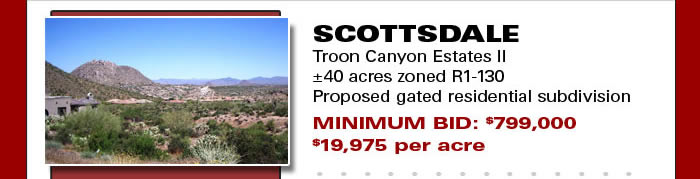 Lender-Owned AZ Properties - Priced to Sell!