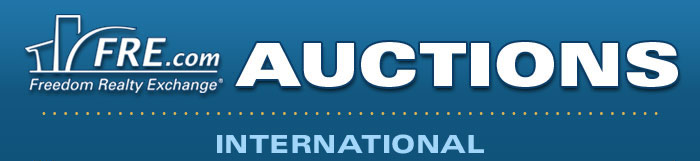 US and international auctions