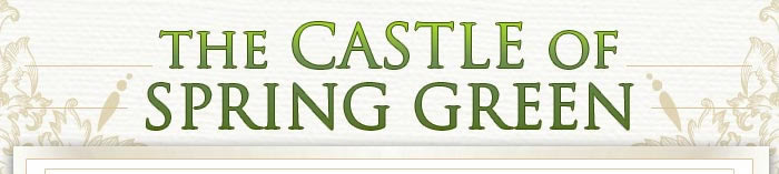 The Castle of Spring Green-WI