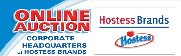 Hostess Brands Corporate HQ w/ Leaseback and other properties - MO, VA, OH, IN