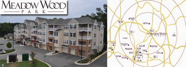 Raleigh Condo Auction