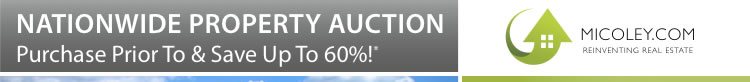 130+ Property Auction - Midwest, Southeast & Western U.S.