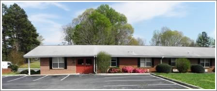 NC Absolute - 23k + Sq commercial building on 3.27 +/- Acres