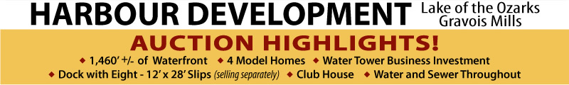 MO - Development Property, Homes & Business Opportunity