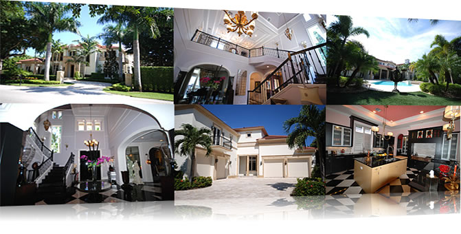 Offers Due Now - 2 Luxury FL Auctions