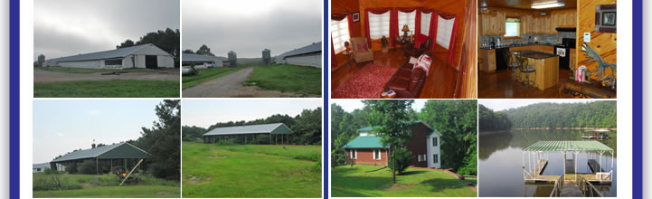 2 Absolute auctions in Arley, AL