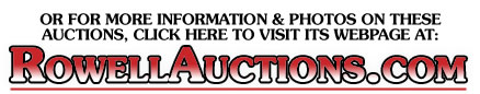 Georgia Online Only Bankruptcy Auction