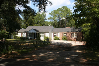 onsite auction residential commercial real estate albany ga georgia