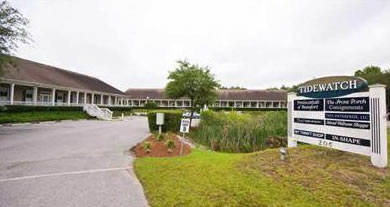 onsite auction residential commercial real estate beaufort sc south carolina