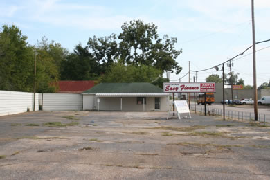 onsite auction residential commercial real estate dothan al alabama