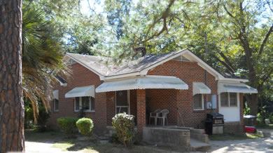 onsite auction real estate seminole county ga georgia