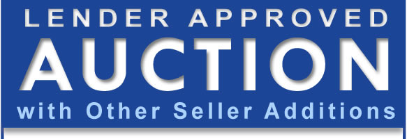 Lender Approved Auctions