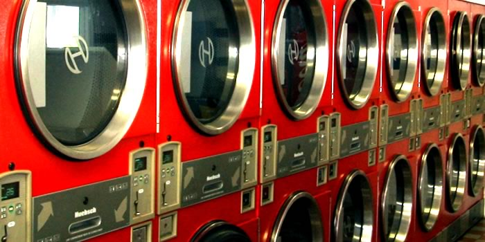 Operating NJ Laundromat - Min Bid 120k - Real Estate and Equipment