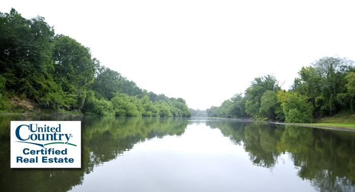 Waterfront Land Auction In Central Georgia