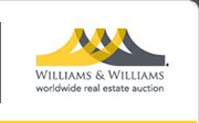 Williams & Williams Worldwide Real Estate Auctions logo